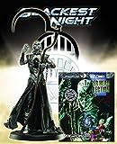 dc comics - Super Hero Collection Special Blackest Night Nekron