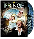 Pre-Order Fringe Season Three on DVD at Amazon