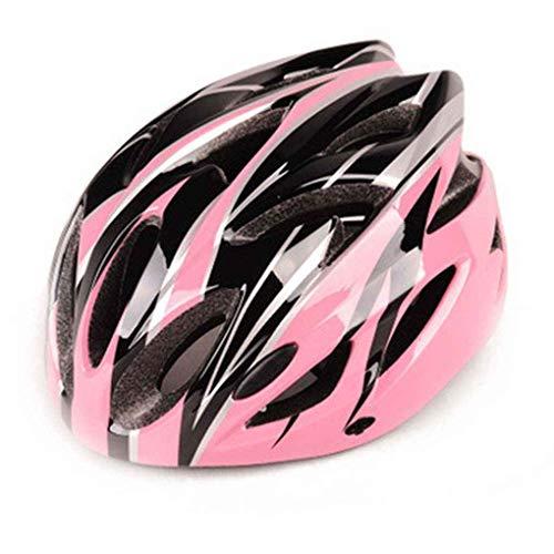 Morza Mountainbike Leichter Helm Rennrad Komfort Helm Fahrrad Sicherheit Fahrradhelm für Männer und Frauen