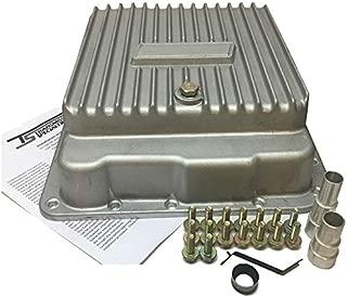 TSI Transmission Specialties 4L60E 4L60-E Deep Aluminum Transmission Pan Trans …