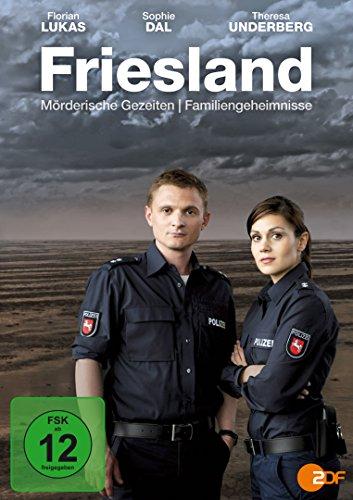 Friesland: Mörderische Gezeiten / Familiengeheimnisse