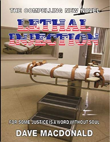 Lethal Injection (English Edition)