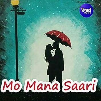 Mo Mana Saari