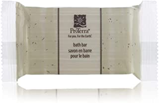 ProTerra Honey and Vanilla Gentle Cleansing Bath Soap Bar Lot of 12 Each 1.35 oz bars