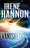 Cover of Vanished by Irene Hannon