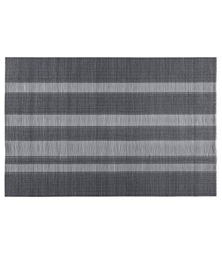 Secret de Gourmet - Set de table élégancia 45x30 gris