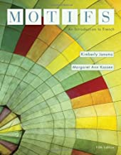 Best motifs an introduction to french 5th edition Reviews