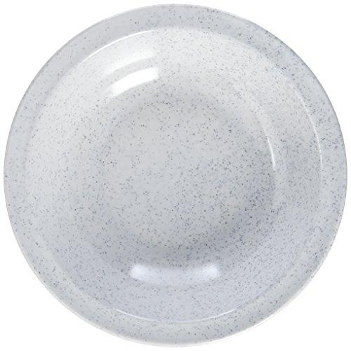 Waca Granite Plain Suppenteller, Einzelgerät