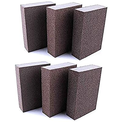 220 grit sanding block