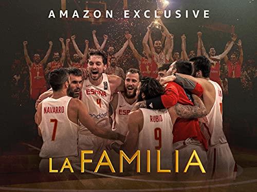 La Familia - Temporada 1