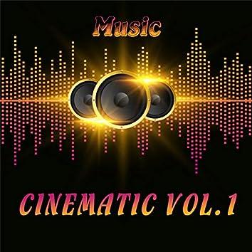 Cinematic, Vol.1