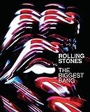 : Rolling Stones - The Biggest Bang [4 DVDs] (DVD (Standard Version))