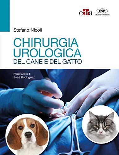 Chirurgia urologica del cane e del gatto