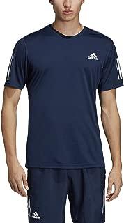 Men's Club 3-stripes Tee