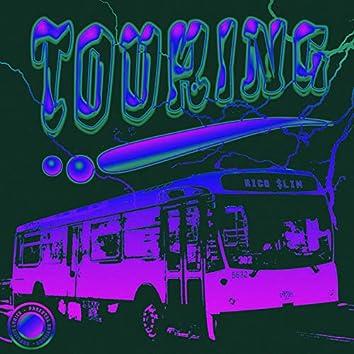 Touring (feat. Onlywav)