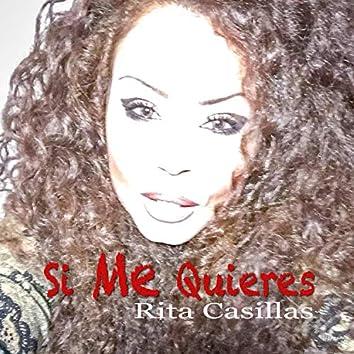 Si Me Quieres (feat. John Seda)