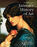 Janson's History of Art, Volume 2 Reissued Edition (8th Edition)