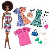Barbie- Playset, GHT32...