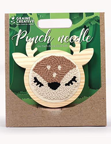 Kit punch needle biche 150mm