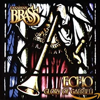 Echo: Glory of Gabrieli エコー:ガブリエリの栄光