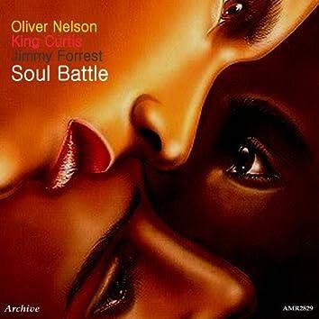 Soul Battle - EP