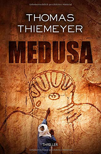 Medusa (Hannah Peters, Band 1)