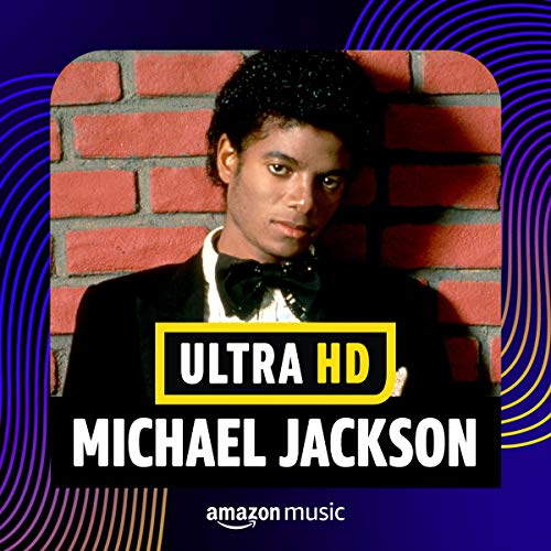 Ultra HD Michael Jackson