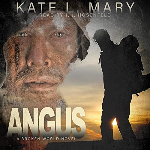 Angus cover art