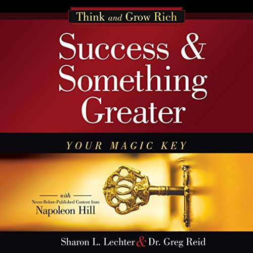 Success and Something Greater cover art