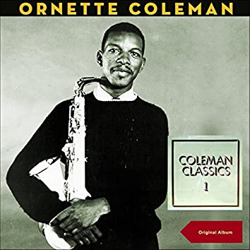 Coleman Classics Volume 1 (feat. Paul Bley) [Original Live Recordings - 1958]