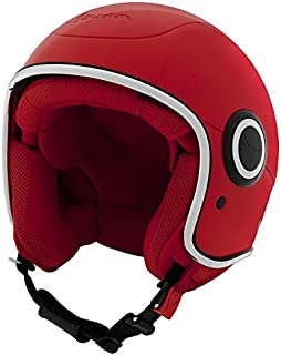 VESPA (RED) 946 VJ1 Helmet - L