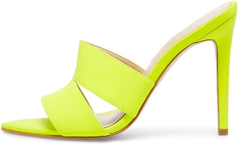Women's Rome Sardine Cloth High Heel Sand Drag Pointed Non-Slip Cozy Flip Flop Travel Beach Sandals (Heel Height  12 cm)