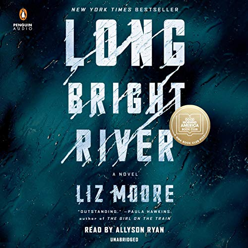 Page de couverture de Long Bright River