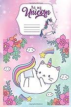 Be my Unicorn: Gratitude for kids happy journal activity (Gratitude unicorn)