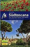 Südtoscana Reiseführer Michael Müller Verlag: Siena - Monte Amiata - Maremma - Monte Argentario