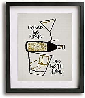 Grace Is Gone by Dave Matthews Band inspired song lyric mid century modern art print, DMB gifts