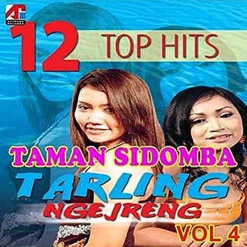 Taman Sidomba - 12 Lagu Top Hits Tarling Ngejreng Vol. 4
