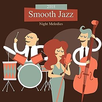 2018 Smooth Jazz Night Melodies