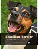 Brazilian Terrier: Choose best dog breeds for you (English Edition)