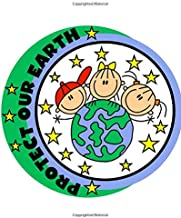 Protect Our Earth 2019 Daily Planner Calendar: Stick Figure Protect Our Earth Love Our Planet Save the Earth Climate Change 2019 Daily Planner Calendar Journal