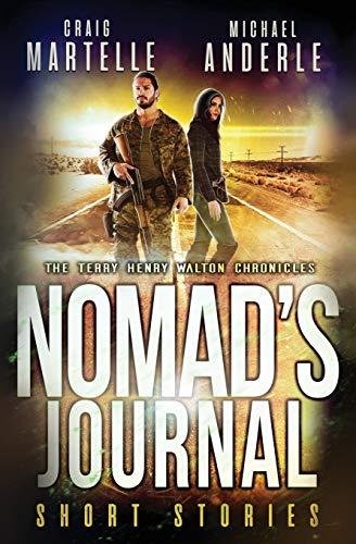 Nomad's Journal: A Kurtherian Gambit Series