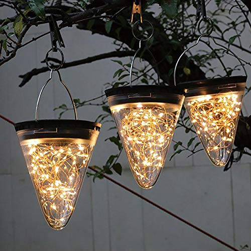 a a Illuminazione Festival Lampada giardino impermeabile sospensione Home solare LED Lampada PowerBH da v8Om0Nnw