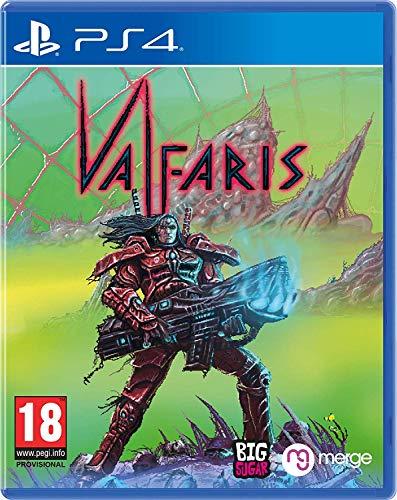Valfaris