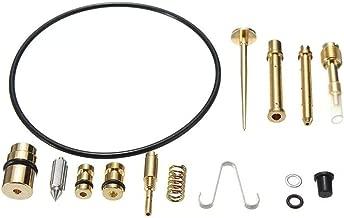 for Honda CB350 CB CL 350 CL350 Jet Carburetor Gasket Rebuild Carb Repair Kit,Motorcycle Accessories Engine Component