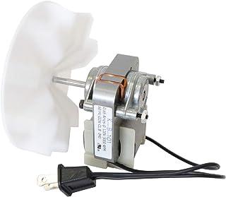 Kitchen Basics 101 Universal Bathroom Vent Fan Motor Replacement Kit   50 CFM