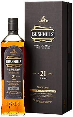 Bushmills21JahreSingleMaltIrishWhiskey (1 x 0.7 l)