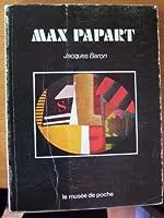 Max Papart de BARON Jacques