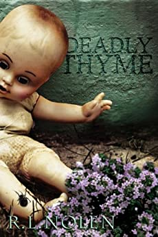 Deadly Thyme by [R.L. Nolen]