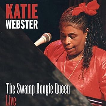 The Swamp Boogie Queen (Live)