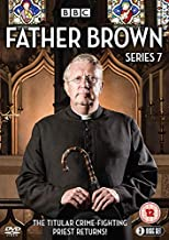 Father Brown Series 7 Official UK release